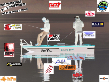 L'affiche de la finale 2012/2013