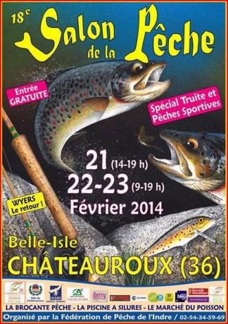 Salon Châteauroux...