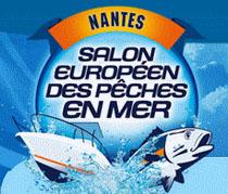 Salon des pêches en mer 2014...