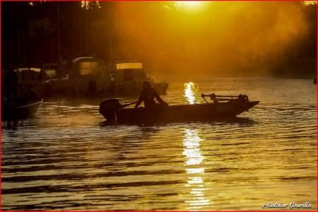 Lac de Lacanau...