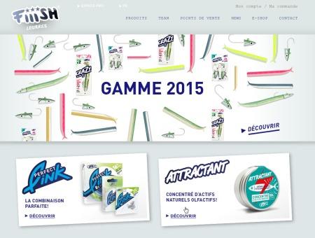 Cliquez sur l'image pour accéder au site Fiiish...